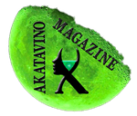 Akatavino Magazine Logo